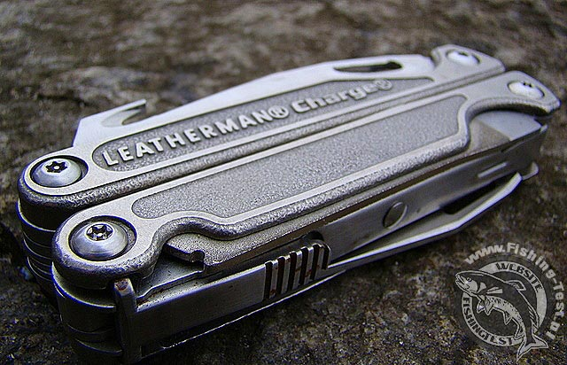 Multitool Leatherman Charge