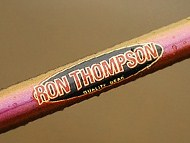 Ron Thompson Flexide v2 251cm 7-25g