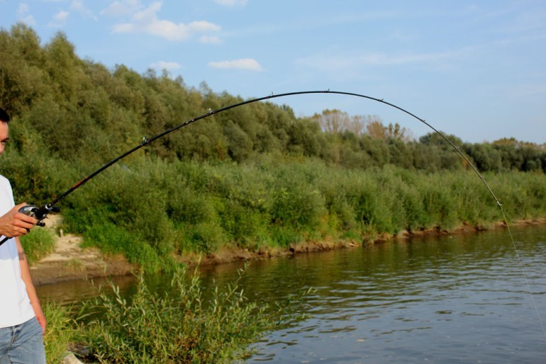 Casting Axion 6'8 MH 10-30 g
