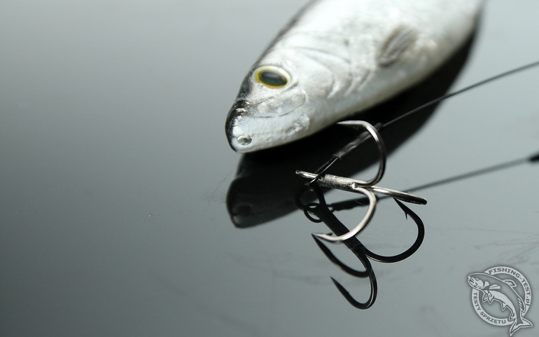 Savage Gear LB Herring Shad