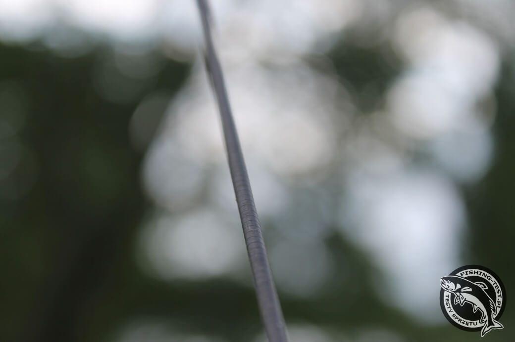 Bat Robinson Nano Core Pole TX2 800 cm