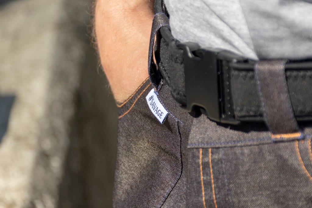 street fishing spodnie