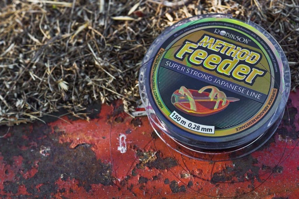 robinson method feeder