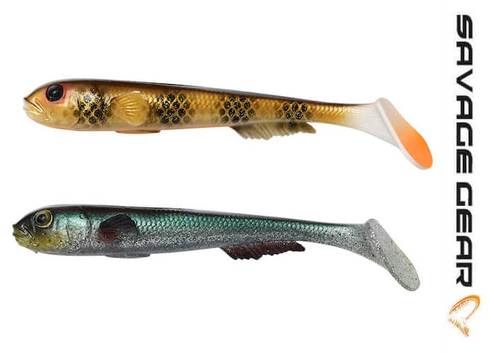 3d goby shad