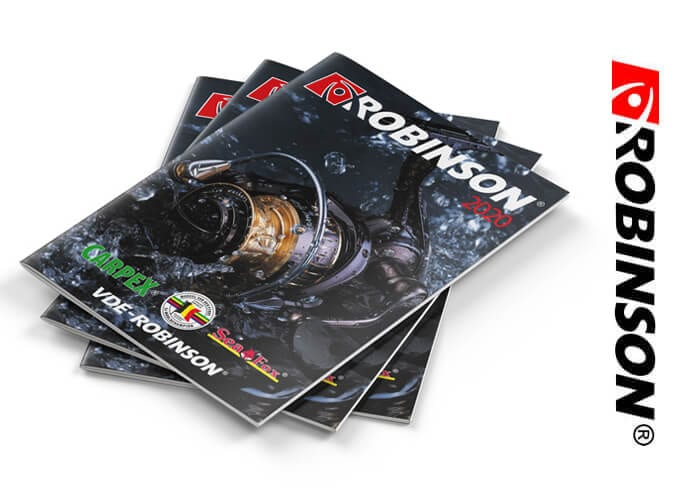 katalog robinson 2020
