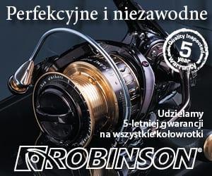 Robinson PromocjaLipiec 2019