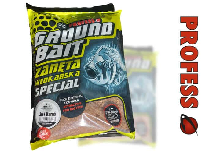 ground bait