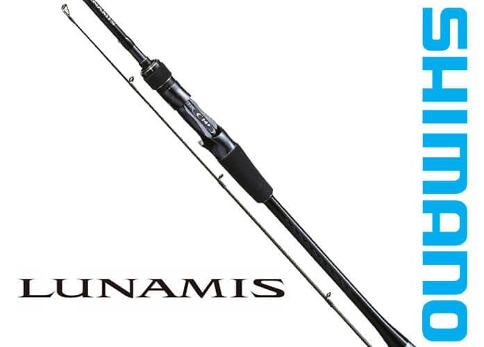 shimano lunamis
